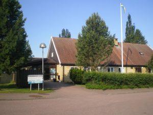 Vårdcentralen i Gullspång